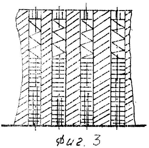 Способ изготовления сборок, каждая из которых состоит из кодового, опорного штифтов и пружины, в цилиндровых механизмах секрета замка (варианты)