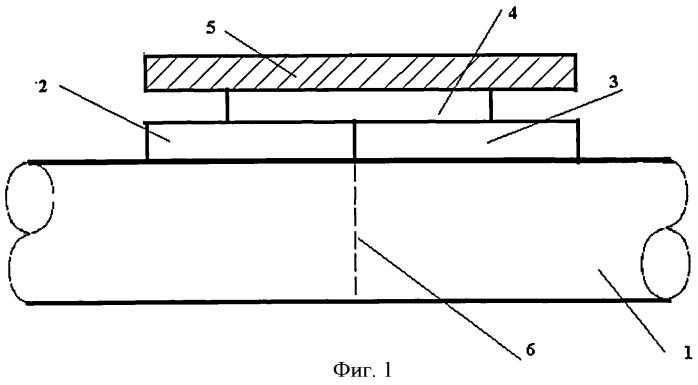 Безэлектродный электромагнитный расходомер