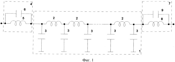 Режекторный lc-фильтр