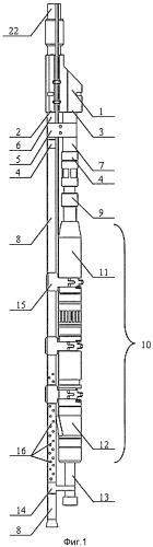 Система байпасирования насосной установки