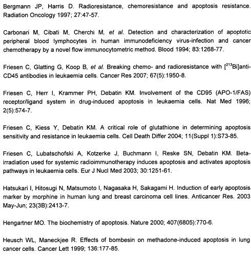 Применение опиоидов или миметиков опиоидов для лечения пациентов с устойчивой злокачественной опухолью