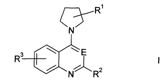 Применение соединений 4-(пирролидин-1-ил)хинолина для уничтожения клинически латентных микроорганизмов