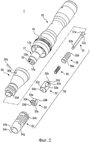 Игольный блок и впрыскивающее устройство для подкожного впрыскивания жидкости, использующее его