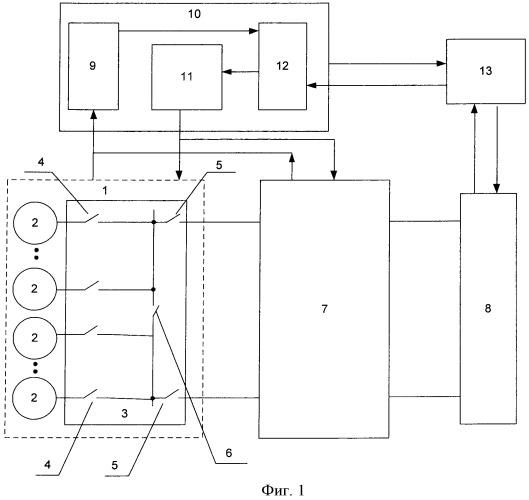 Способ управления судовой единой электроэнергетической системой