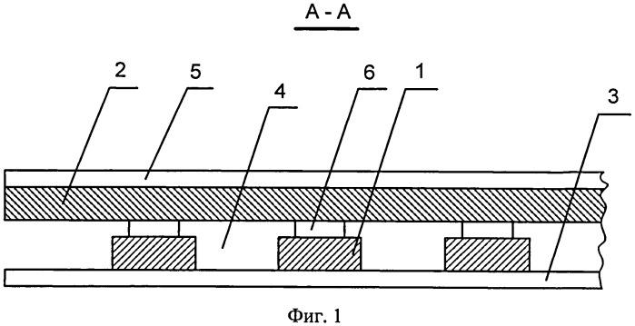 Распределенный сенсор трещин, способ регистрации их возникновения и определения локализации
