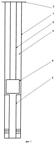 Устройство для эксплуатации скважины
