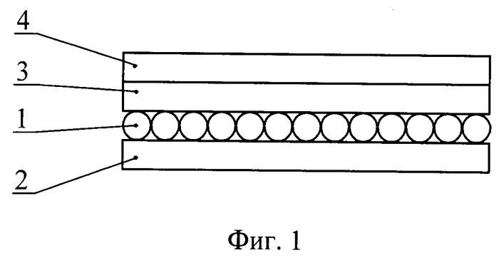 Способ получения многослойного изолирующего материала с широким спектром защитных свойств
