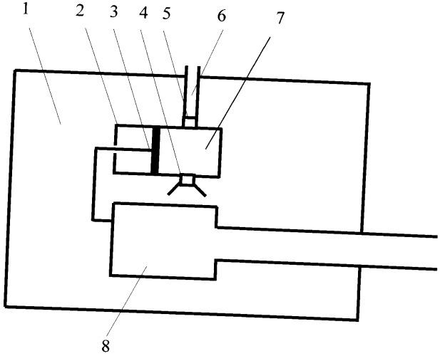 Способ удаления пороховых газов из боевого отделения танка при стрельбе из танкового орудия