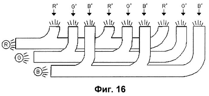 Система подсветки и использующее эту систему жидкокристаллическое дисплейное устройство