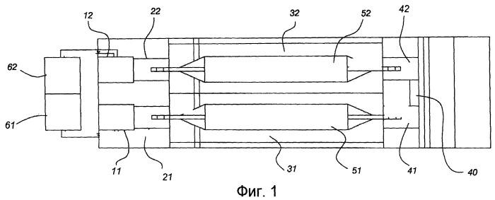 Устройство и способ формирования секций трубной изоляции минеральной ваты