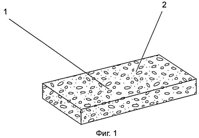 Способ получения брикетов для дренажной системы