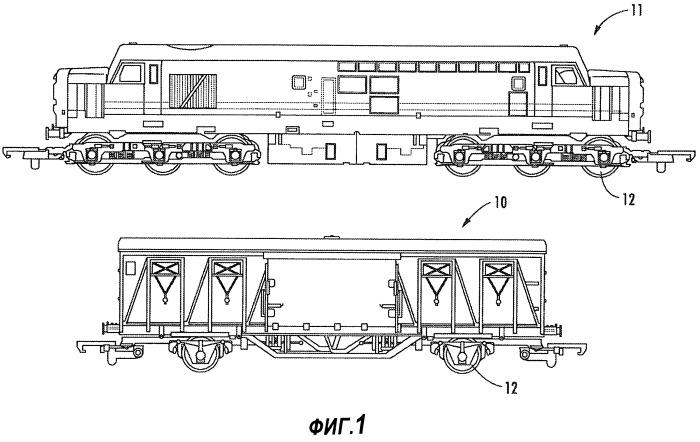 Токарный станок для колес поезда