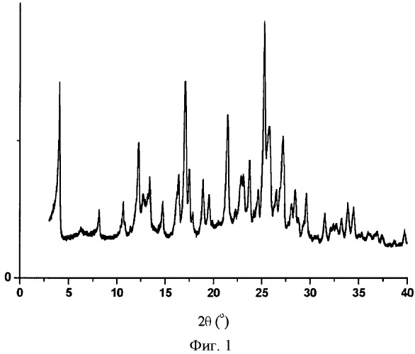 Кристаллическая форма ii тилорона и способ ее получения (варианты)