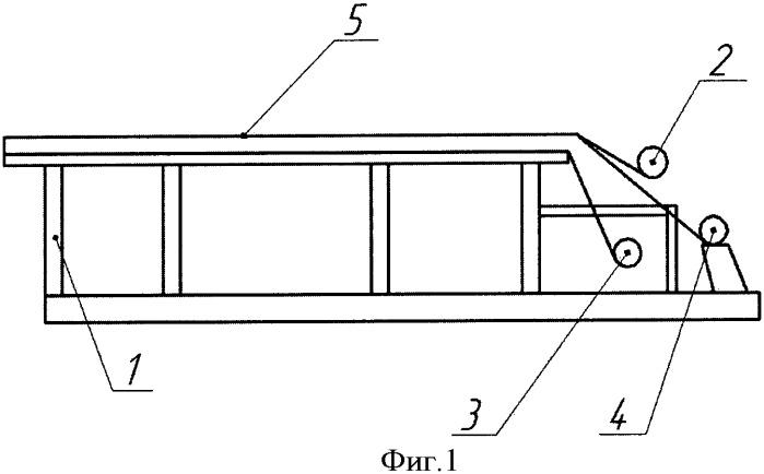 Способ изготовления упаковки, устройство для его осуществления и упаковка