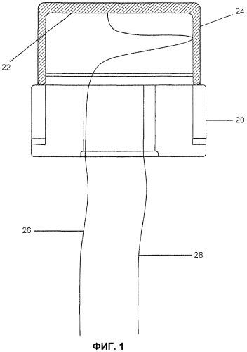 Способ и устройство для приведения в действие преобразователя устройства для ингаляции