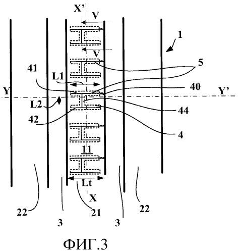 Усовершенствованные шумоподавляющие устройства для шин