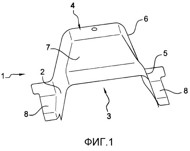 Устройство для соединения частей низа кузова, сборочный комплект и способ гибридизации низа кузова