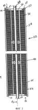 Электрический погружной насос(эпн) с двигателем, содержащим механически фиксируемые пластины статора