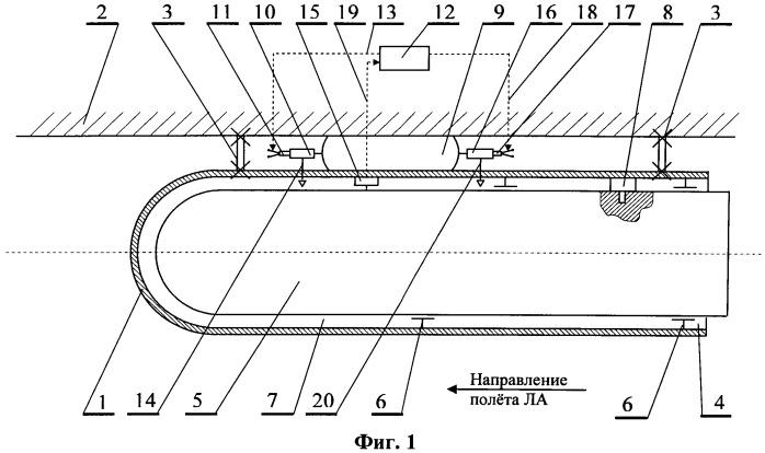 Способ сброса полезной нагрузки с летательного аппарата (варианты)