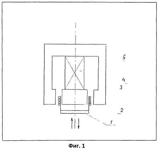 Устройство для генерирования тепловой и электрической энергии