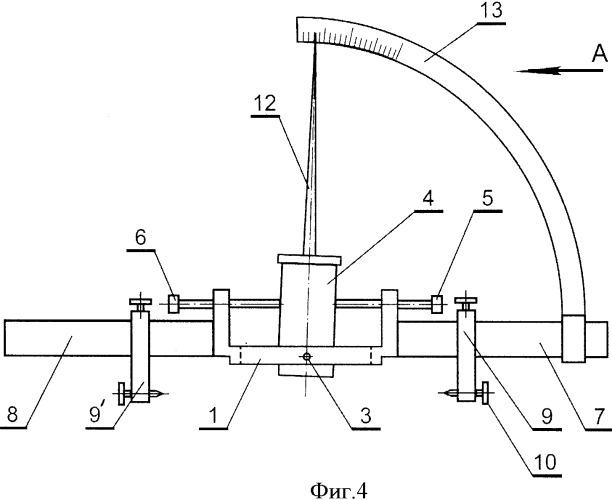 Устройство для изготовления 3d-хирургического шаблона при планировании трансгингивальной дентальной имплантации