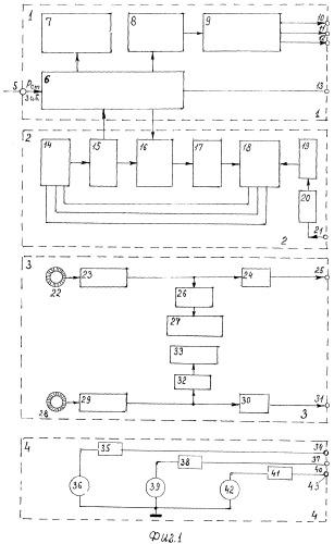 Полуавтоматическое устройство коррекции высоты полета при взлете и посадке самолетного электромеханического барометрического высотомера