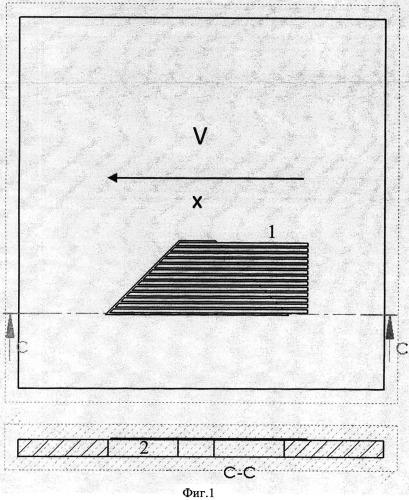 Анемометрический датчик