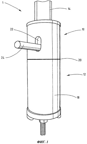 Декоративный элемент для водопроводной арматуры и способ его изготовления
