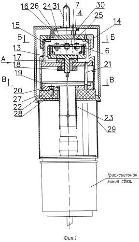 Алмазный детектор