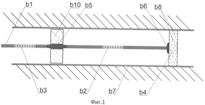 Волоконно-оптический торцевой датчик давления (его варианты)