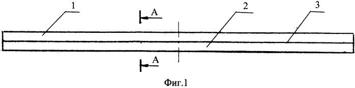 Деревянная клееная балка