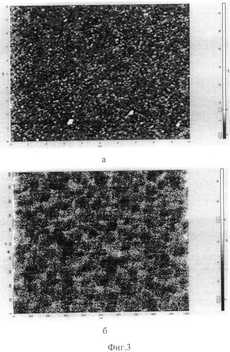Способ получения наноструктуированных слоев магнитных материалов на кремнии для спинтроники
