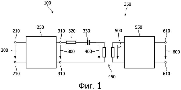 Способ управления переключающим устройством резонансного преобразователя мощности, в особенности, для обеспечения требуемой мощности, в особенности, для генератора ренгеновских лучей