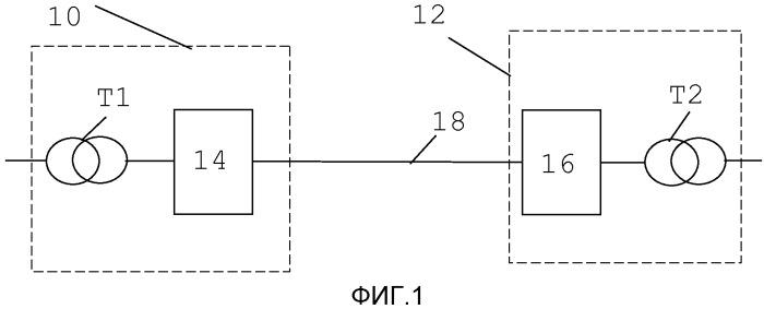 Изоляция в системе передачи электроэнергии