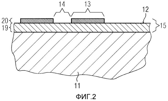 Конструктивный элемент с антимикробной поверхностью и его применение