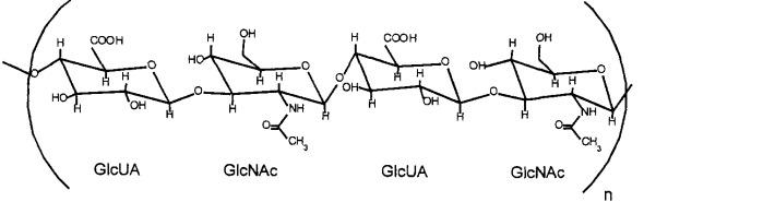 Способ получения функционализованных производных гиалуроновой кислоты и образования их гидрогелей