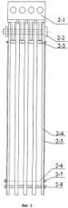 Соединительное устройство для подъемных канатов шахтного подъемника и способ измерения, осуществляемый посредством указанного устройства