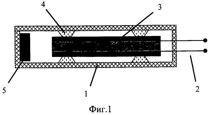 Конструкция электродов для снятия электрокардиограммы