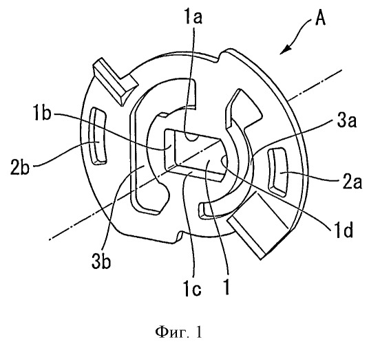 Элемент ограничения вращения, механическое устройство и устройство формирования изображения