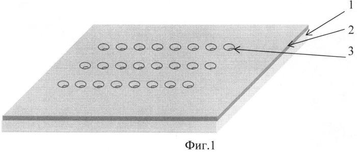 Способ обнаружения скрытых дефектов матричных бис считывания