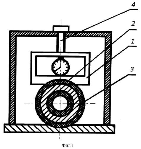 Способ измерения перепадов давления в гидроприводе с гибким трубопроводом при оценке технического состояния гидросистемы