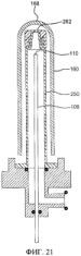 Способ по выделению газа для инспектирования поверхности с покрытием