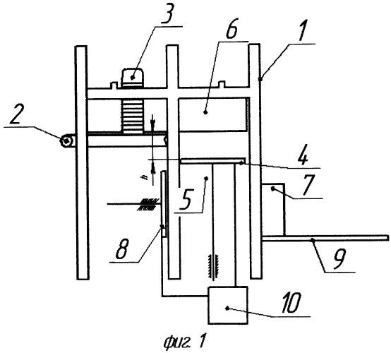 Устройство для ориентированной подачи и штабелирования стопок изделий
