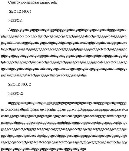 Эукариотическая клетка-хозяин для экспрессии дарбэпоэтина, вектор экспрессии и способ получения дарбэпоэтина альфа