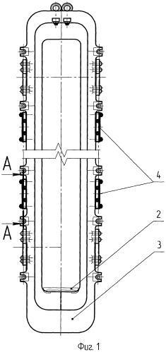 Устройство для установки рамы двери коксовой печи