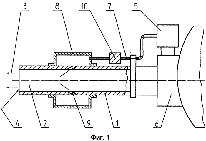 Способ защиты канала ствола артиллерийской системы