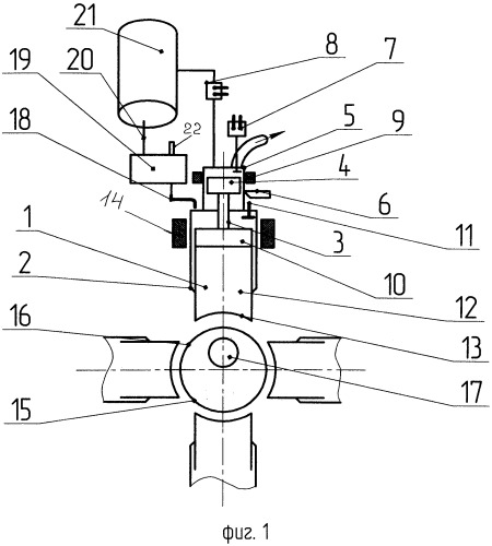 Тормоз-генератор-мотор