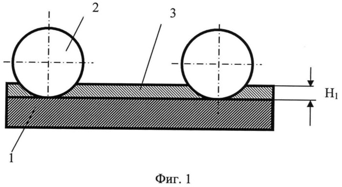 Способ изготовления алмазного инструмента на гальванической связке