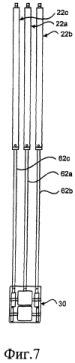 Буровая установка с несколькими гидроцилиндрами и способ ее эксплуатации