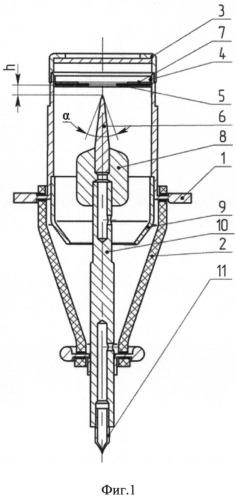 Импульсная рентгеновская трубка